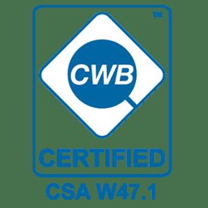 Certificación CWB