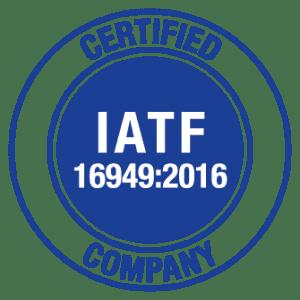 Certificación IATF