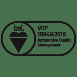 certified IATF